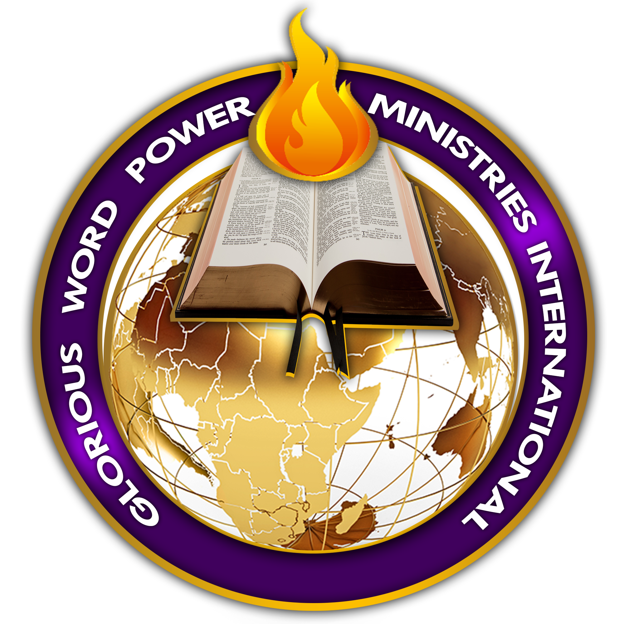 Glorious Word Power Ministries International